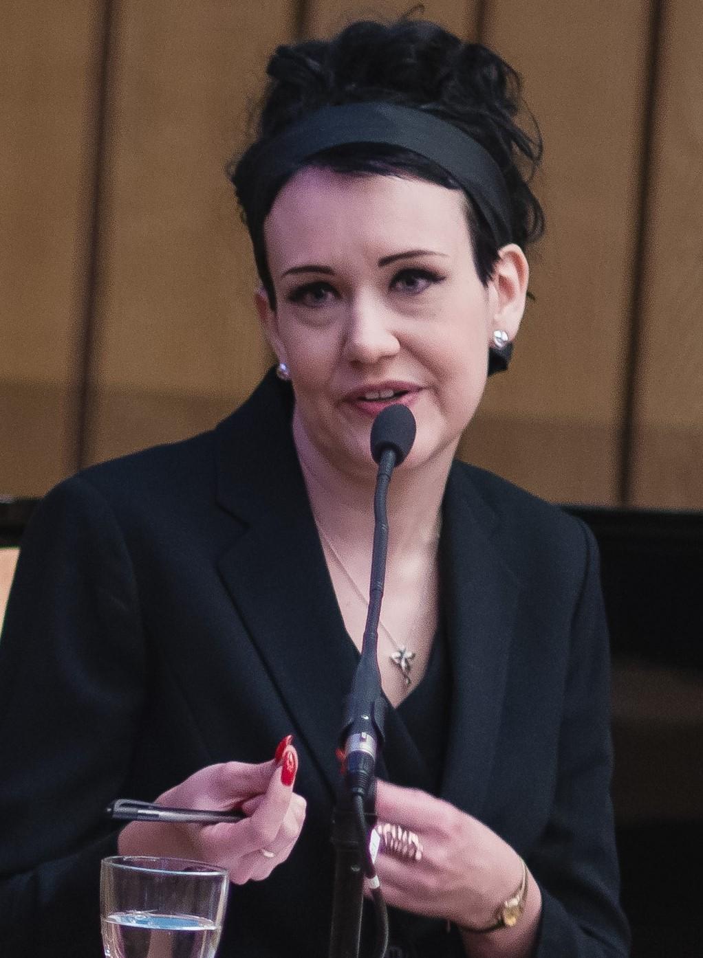 Photo ofHeidi Toivonen